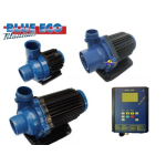 Blue Eco Pumpen