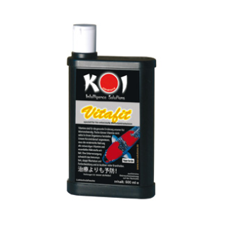 Koi Solutions Vitafit 500 ml