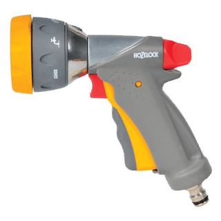 Hozelock Sprühpistole Multi Spray Gun Pro 7 Sprühfunktionen