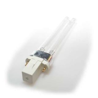 9 Watt-G23.Ersatzbrenner UVC Koi Teich Osaga UV-C Lampe Ersatzlampe PL
